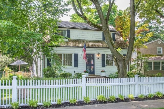 3 Rosemont Ave, Madison Boro, NJ 07940 (MLS #3479012) :: SR Real Estate Group
