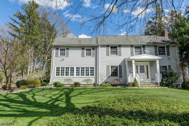 30 East Dr, Livingston Twp., NJ 07039 (MLS #3479022) :: SR Real Estate Group