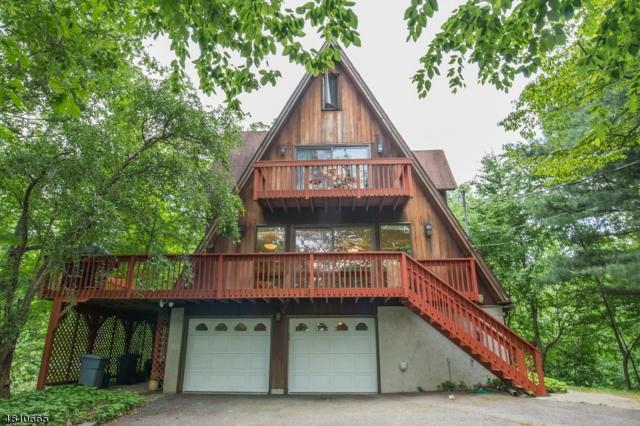 14 Old Stagecoach Rd, Byram Twp., NJ 07821 (MLS #3479032) :: The Sue Adler Team