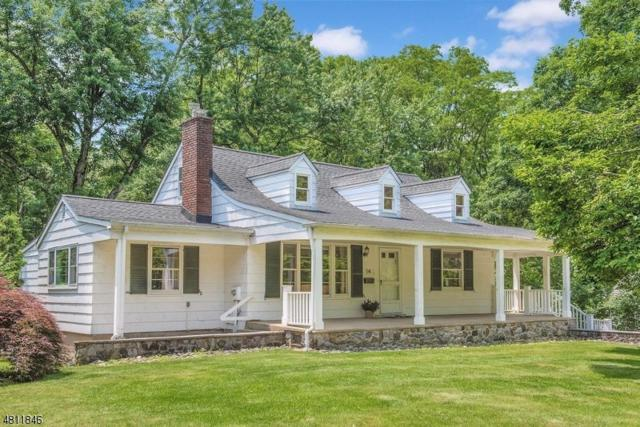 14 Mount Vernon Avenue, Summit City, NJ 07901 (MLS #3479064) :: SR Real Estate Group