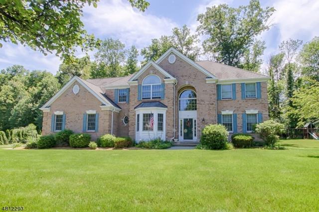 4 Parkside Dr, Hanover Twp., NJ 07927 (MLS #3479117) :: SR Real Estate Group
