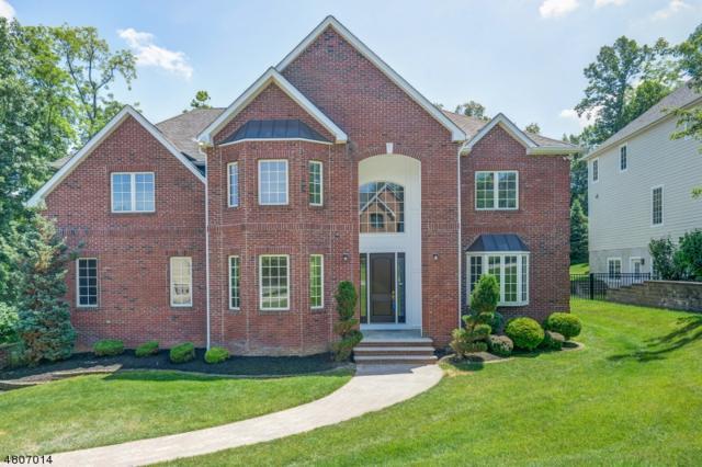 3 Beacon Hill Rd, Florham Park Boro, NJ 07932 (MLS #3479151) :: William Raveis Baer & McIntosh