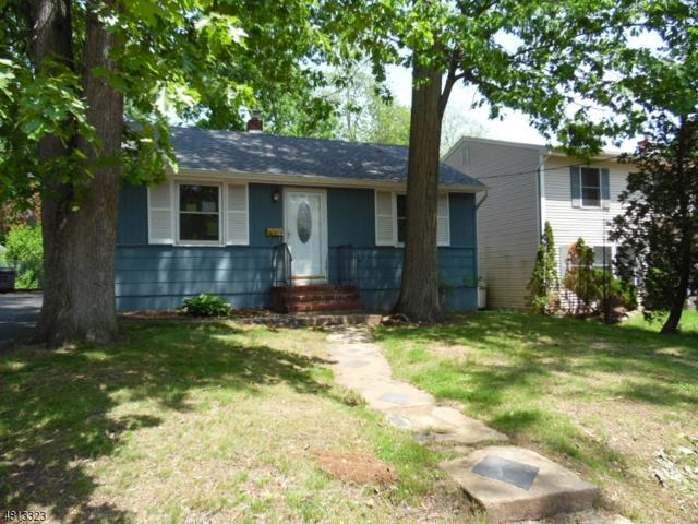 119 Minnehaha Blvd, Parsippany-Troy Hills Twp., NJ 07034 (MLS #3479226) :: SR Real Estate Group
