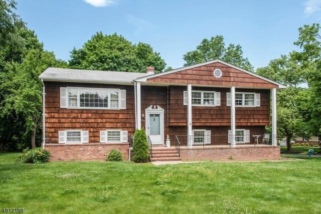 250 Knollcrest Rd, Mountainside Boro, NJ 07092 (MLS #3479237) :: The Dekanski Home Selling Team