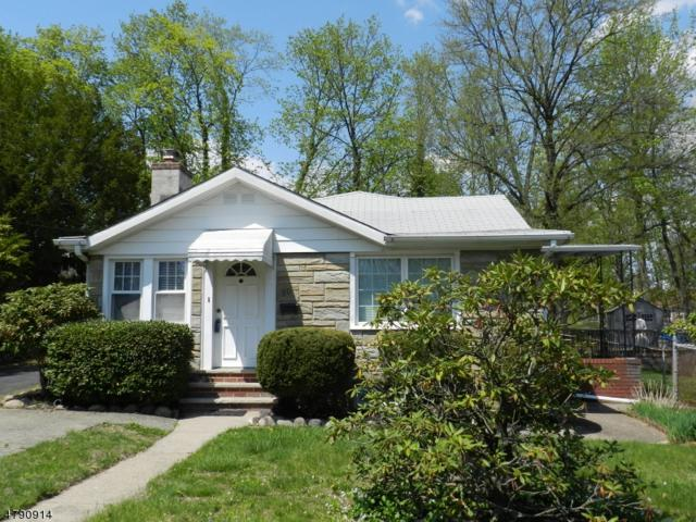 50 Iroquois Ave, Parsippany-Troy Hills Twp., NJ 07034 (MLS #3479253) :: SR Real Estate Group
