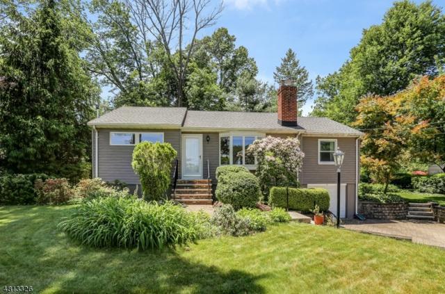 13 W Salem Dr, Hanover Twp., NJ 07981 (MLS #3479258) :: SR Real Estate Group