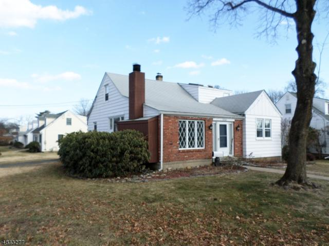 154 Kenmore Rd, Boonton Town, NJ 07005 (MLS #3479311) :: RE/MAX First Choice Realtors