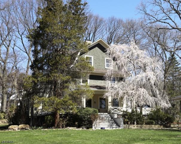 209 Morris Ave, Mountain Lakes Boro, NJ 07046 (MLS #3479321) :: RE/MAX First Choice Realtors