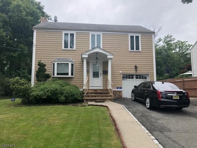 275 N Livingston Ave, Livingston Twp., NJ 07039 (MLS #3479374) :: SR Real Estate Group