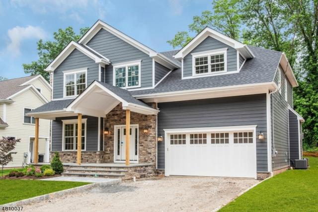3 Belleau Ave, Madison Boro, NJ 07940 (MLS #3479399) :: SR Real Estate Group