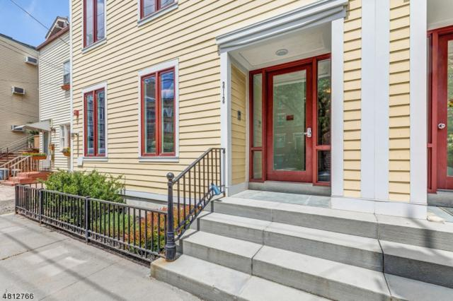 212 4TH ST, Jersey City, NJ 07302 (MLS #3479411) :: SR Real Estate Group