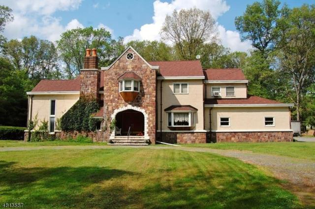 32 School House Rd, Jefferson Twp., NJ 07438 (MLS #3479472) :: William Raveis Baer & McIntosh