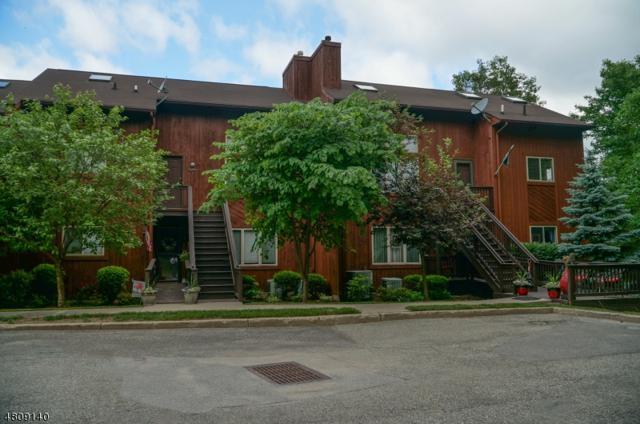 5 Port Royal Dr Unit 4 #8, Vernon Twp., NJ 07462 (MLS #3479500) :: The Dekanski Home Selling Team