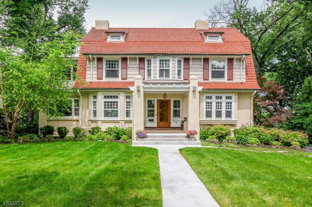 67 Oak Ridge Ave, Summit City, NJ 07901 (MLS #3479512) :: SR Real Estate Group
