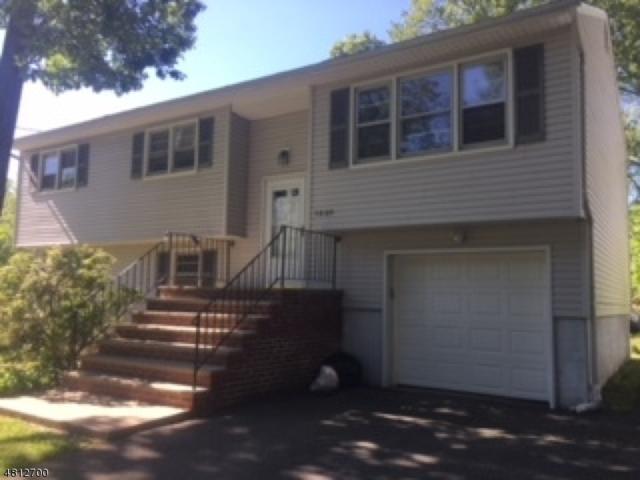189 189B Hiawatha Blvd, Parsippany-Troy Hills Twp., NJ 07034 (MLS #3479520) :: SR Real Estate Group