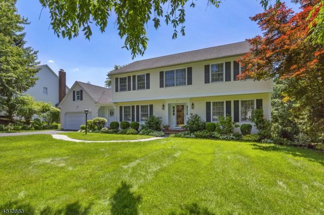 45 Devonshire Ln, Mendham Twp., NJ 07945 (MLS #3479555) :: SR Real Estate Group