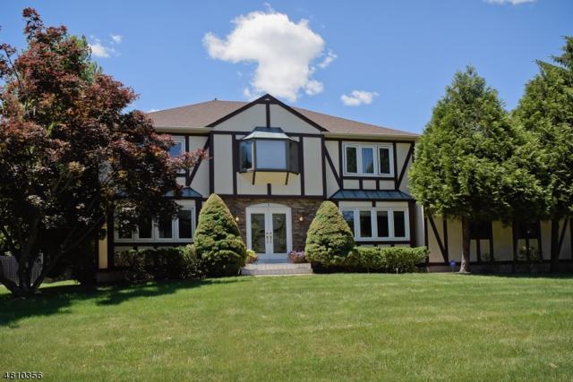3 Ledgerock Ct, Parsippany-Troy Hills Twp., NJ 07950 (MLS #3479592) :: SR Real Estate Group