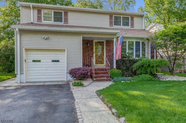 28 Elmwood Rd, Springfield Twp., NJ 07081 (MLS #3479641) :: The Dekanski Home Selling Team