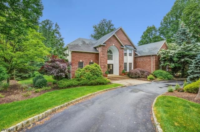 59 Barbara Dr, Randolph Twp., NJ 07869 (MLS #3479664) :: The Douglas Tucker Real Estate Team LLC
