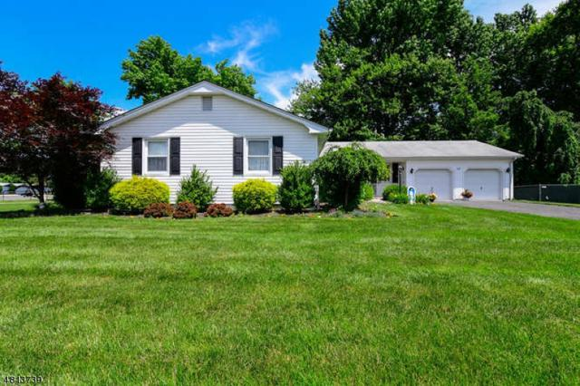 22 Hazel St, Cranford Twp., NJ 07016 (MLS #3479670) :: The Dekanski Home Selling Team