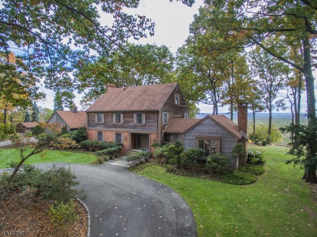 33 Hewlett Rd, Montville Twp., NJ 07082 (MLS #3479683) :: SR Real Estate Group