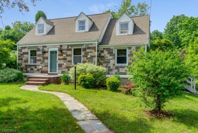 148 Quaker Church Rd, Randolph Twp., NJ 07869 (MLS #3479690) :: The Douglas Tucker Real Estate Team LLC