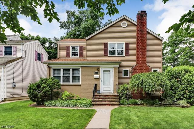 146 2ND ST, Fanwood Boro, NJ 07023 (MLS #3479702) :: The Dekanski Home Selling Team
