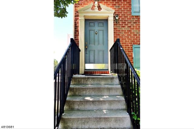 1 Dogwood St, Jersey City, NJ 07305 (MLS #3479717) :: The Sikora Group