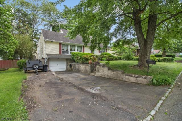 75 Midvale Ave, Parsippany-Troy Hills Twp., NJ 07034 (MLS #3479809) :: SR Real Estate Group