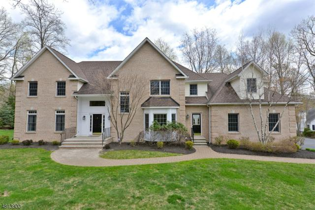 1 Barbara Dr, Randolph Twp., NJ 07869 (MLS #3479825) :: The Sikora Group