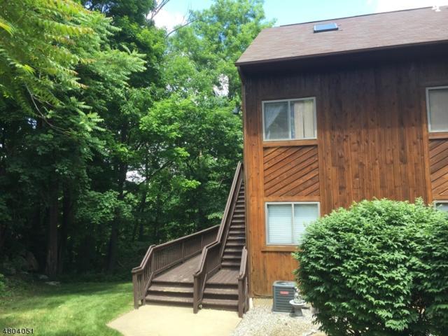 8 Bailey Bunions Pl U2 #2, Vernon Twp., NJ 07462 (MLS #3479846) :: The Dekanski Home Selling Team