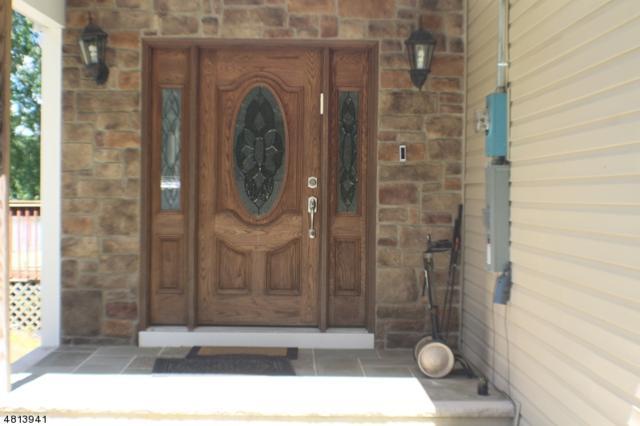 113 Lake Dr, Byram Twp., NJ 07874 (MLS #3479865) :: William Raveis Baer & McIntosh