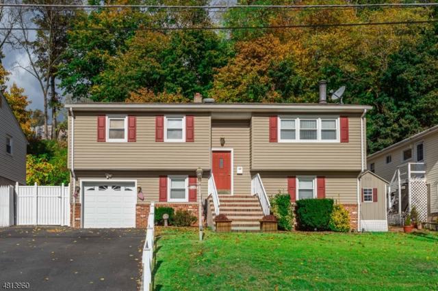 79 Hoffman Ave, Parsippany-Troy Hills Twp., NJ 07034 (MLS #3479887) :: SR Real Estate Group