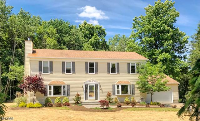 31 Calais Rd, Randolph Twp., NJ 07869 (MLS #3479892) :: The Sikora Group