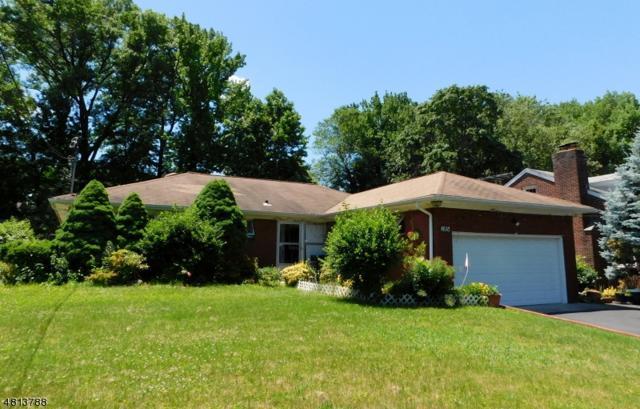 185 Hillside Ave, Springfield Twp., NJ 07081 (MLS #3479916) :: The Dekanski Home Selling Team