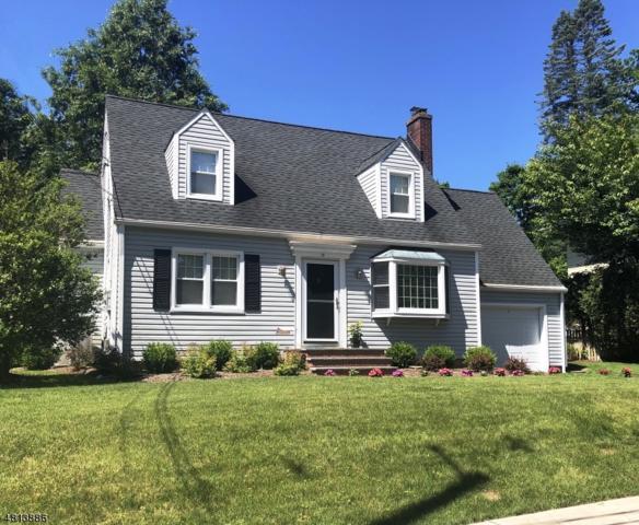10 Academy Rd, Madison Boro, NJ 07940 (MLS #3479927) :: SR Real Estate Group