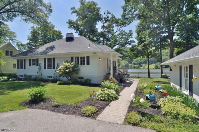25 Compass Ave, West Milford Twp., NJ 07480 (MLS #3479928) :: William Raveis Baer & McIntosh