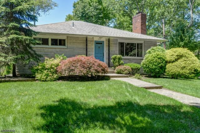 1109 Springfield Avenue, Cranford Twp., NJ 07016 (MLS #3479940) :: The Dekanski Home Selling Team