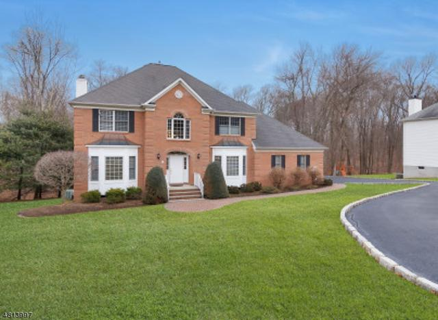 25 Kanouse Ln, Montville Twp., NJ 07045 (MLS #3479941) :: SR Real Estate Group
