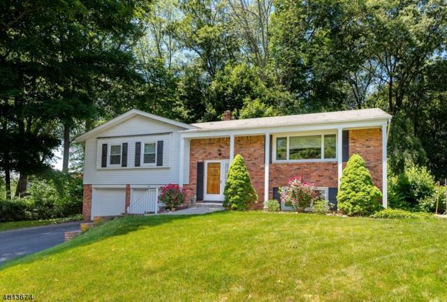 5 Harbor Dr, Jefferson Twp., NJ 07849 (MLS #3479955) :: SR Real Estate Group