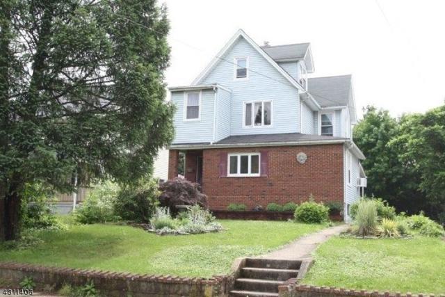 Address Not Published, Somerville Boro, NJ 08876 (MLS #3479957) :: SR Real Estate Group