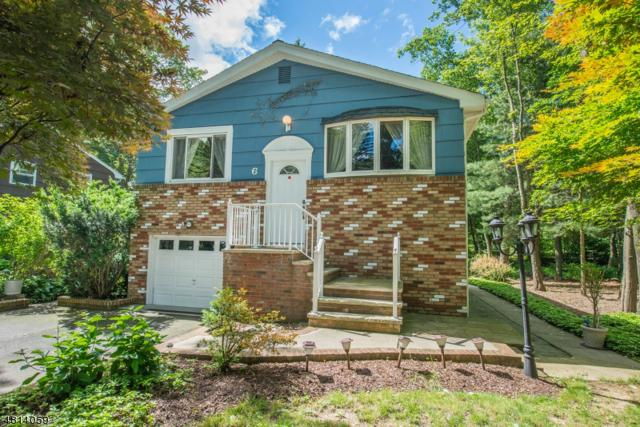 6 Whitten Place, Denville Twp., NJ 07834 (MLS #3479986) :: The Dekanski Home Selling Team