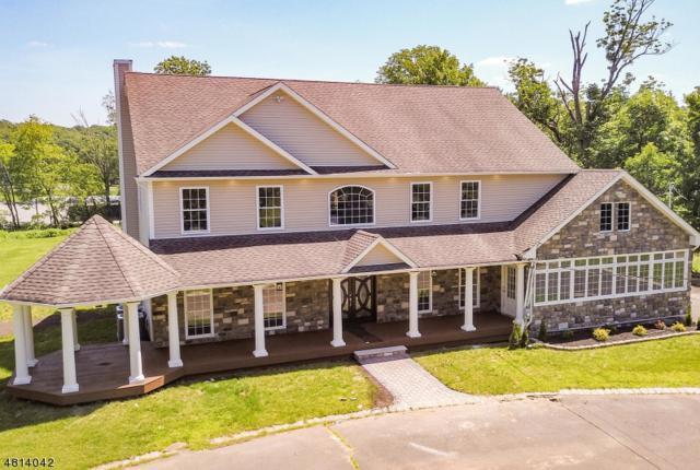 54 Reinman Rd, Warren Twp., NJ 07059 (MLS #3479988) :: SR Real Estate Group