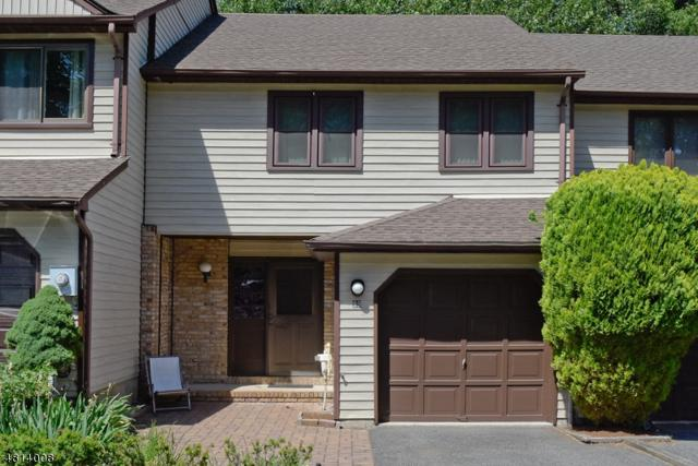 99 Stockton Ct, Parsippany-Troy Hills Twp., NJ 07950 (MLS #3479999) :: SR Real Estate Group