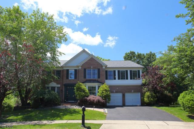 36 Revere Dr, Bedminster Twp., NJ 07921 (MLS #3480018) :: SR Real Estate Group