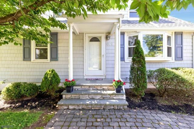 609 Myrtle Ave, Garwood Boro, NJ 07027 (MLS #3480023) :: The Dekanski Home Selling Team