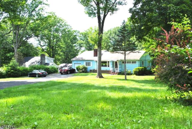 Address Not Published, Montville Twp., NJ 07082 (MLS #3480096) :: The Douglas Tucker Real Estate Team LLC