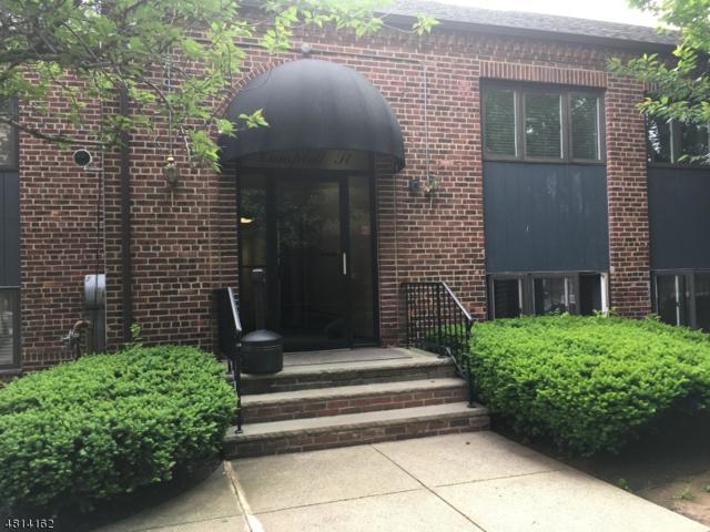 1470 Campbell St Bldg 2 5B, Rahway City, NJ 07065 (MLS #3480117) :: The Dekanski Home Selling Team