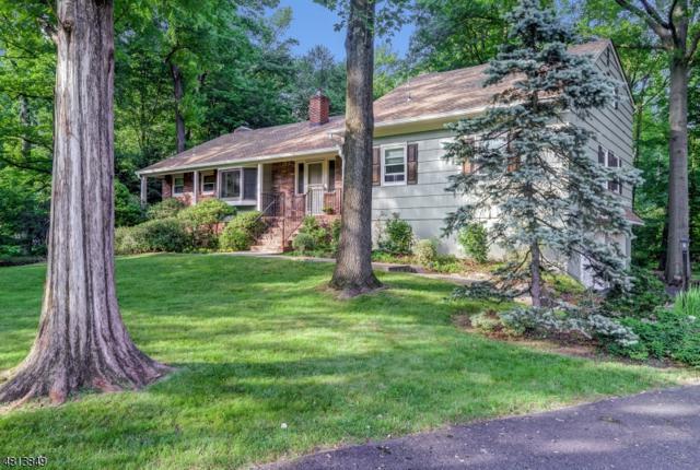 23 Essex Rd, Scotch Plains Twp., NJ 07076 (MLS #3480213) :: The Dekanski Home Selling Team