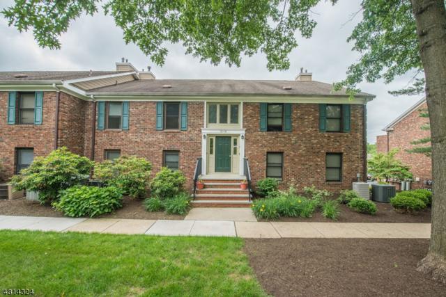 15 Sunrise Dr, Long Hill Twp., NJ 07933 (MLS #3480262) :: William Raveis Baer & McIntosh
